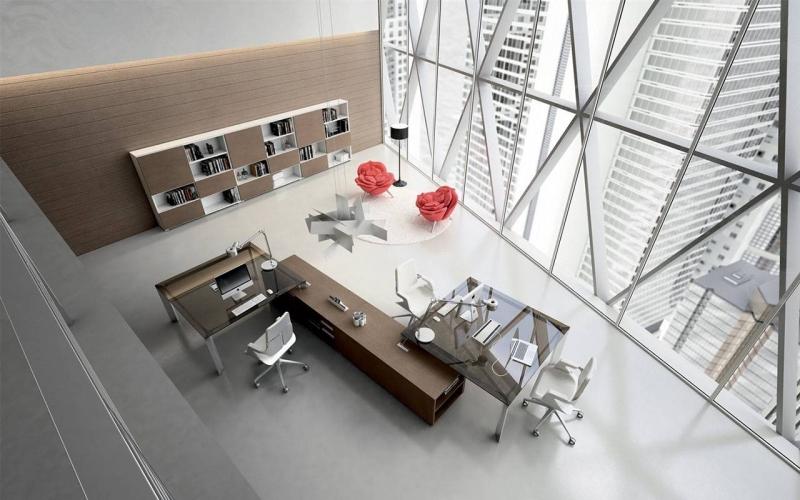 Διευθυντικό Γραφείο - DV903 TAY