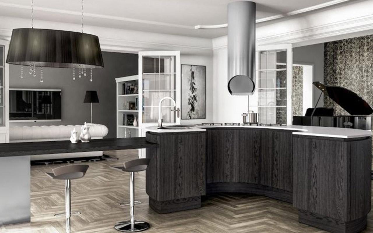 Μοντερνα Κουζινα – B50