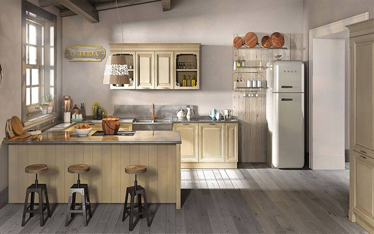 Κλασικη Κουζινα – FLORENCE