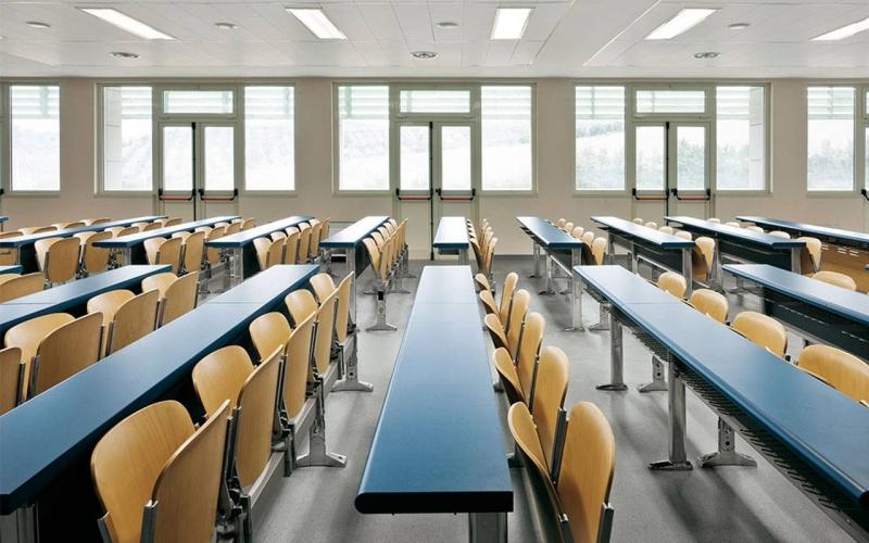 Καθισμα Διδασκαλιας - AGORA BS