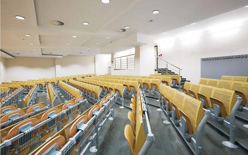 Καθισμα Διδασκαλιας - CAMPUS