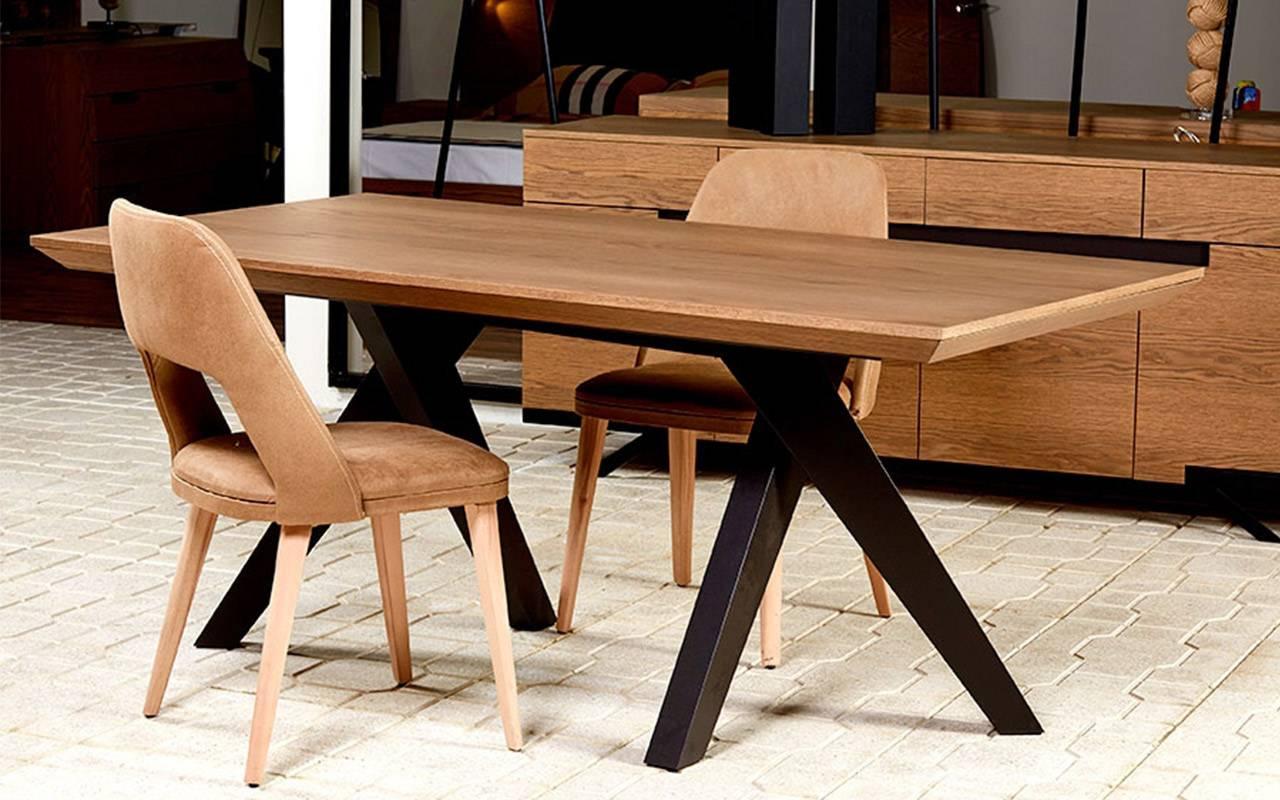 Τραπέζι – NAPOLI