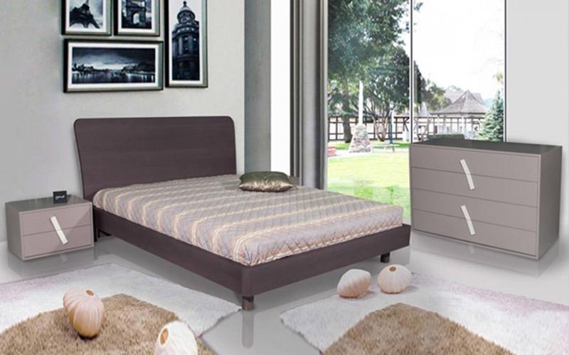Κρεβάτι - BOSS