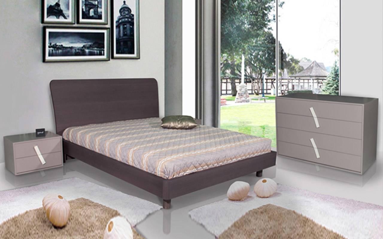 Κρεβάτι – BOSS
