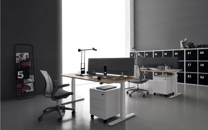 Γραφείο Εργασίας - DV803 - NOBU