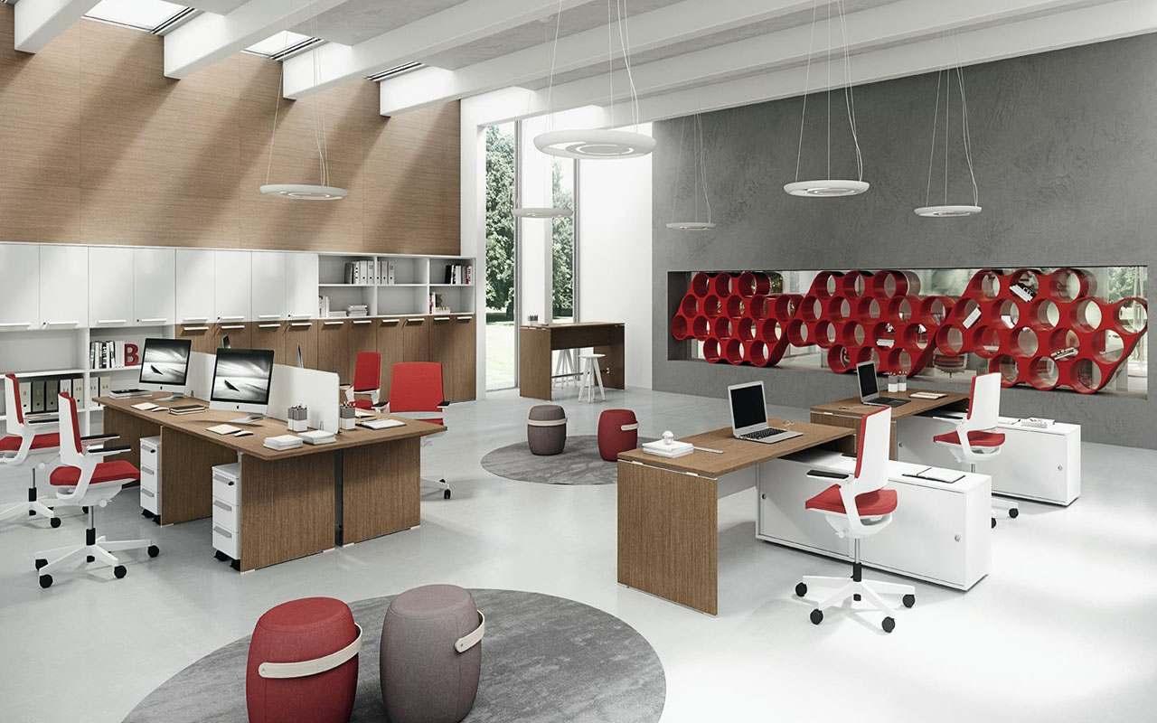 Γραφείο – DV805 TREKO