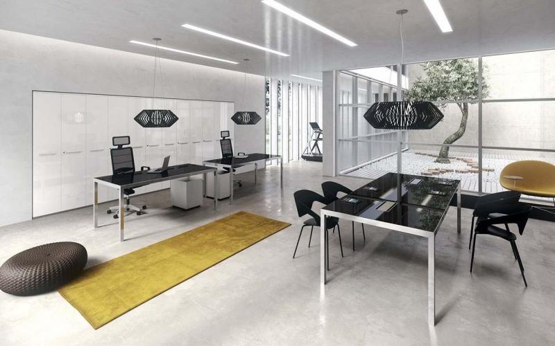 Διευθυντικό Γραφείο - DV905 - RYM
