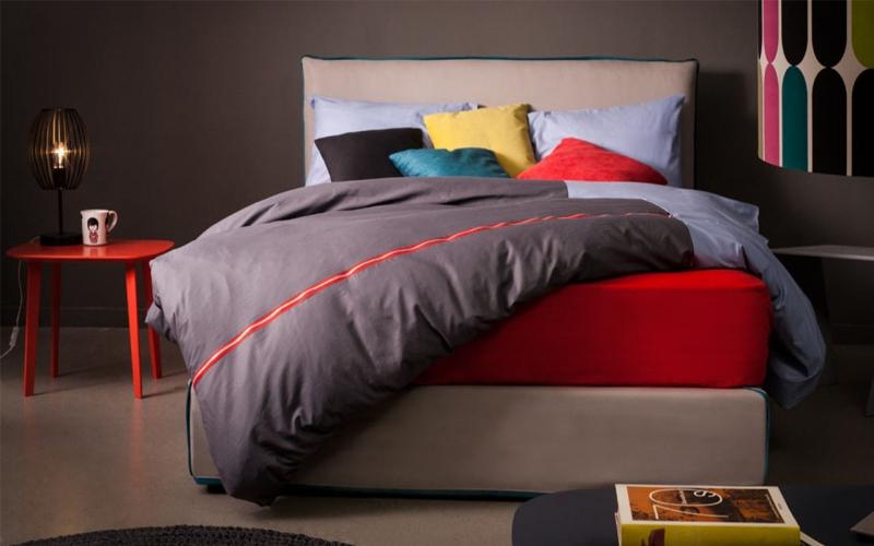 Κρεβάτι - DEE5