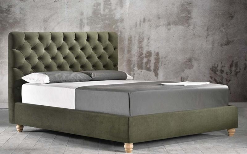 Κρεβάτι - HAMILTON