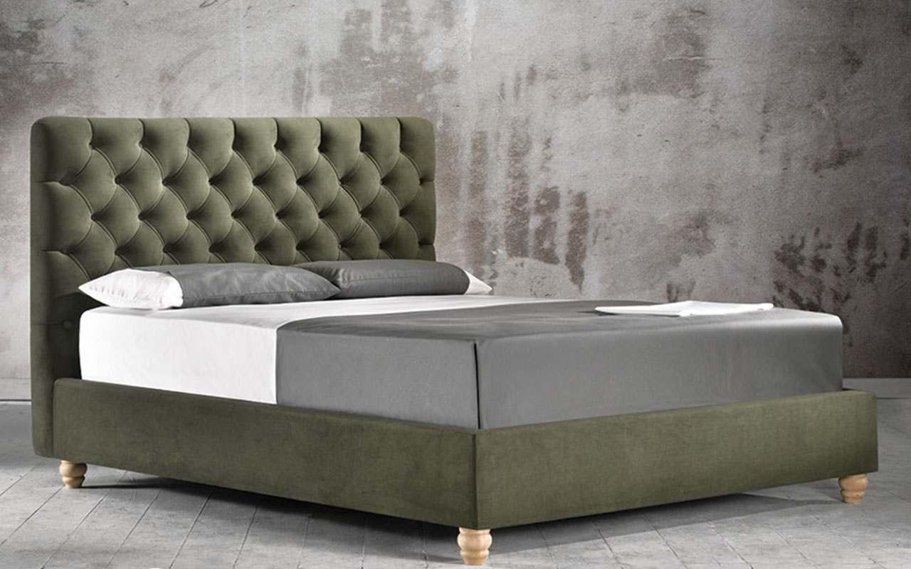 Κρεβάτι – HAMILTON