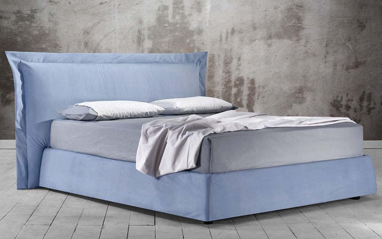 Κρεβάτι – LONGWAVE