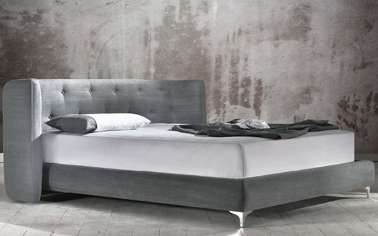 Κρεβάτι – LOFT