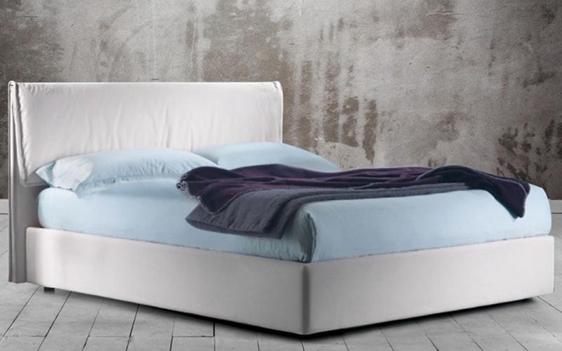 Κρεβάτι - SPRING