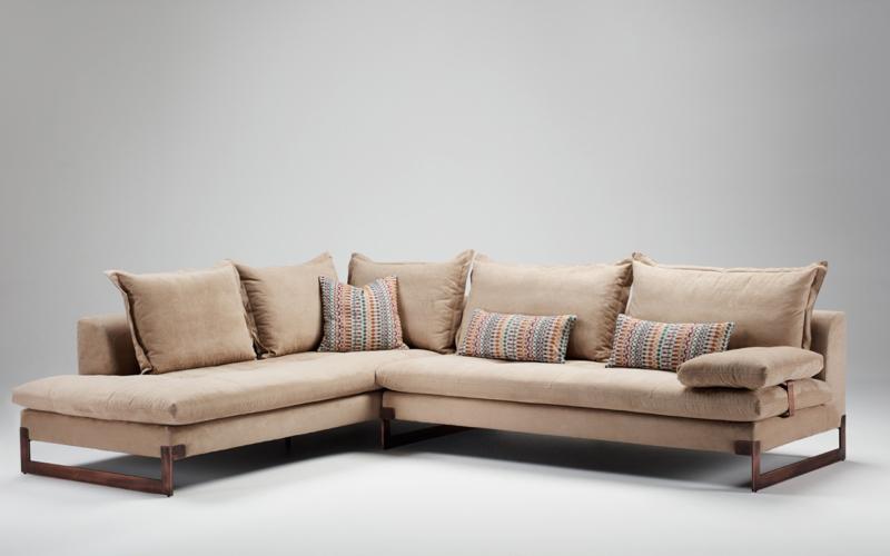 Καναπές - AMSTERDAM