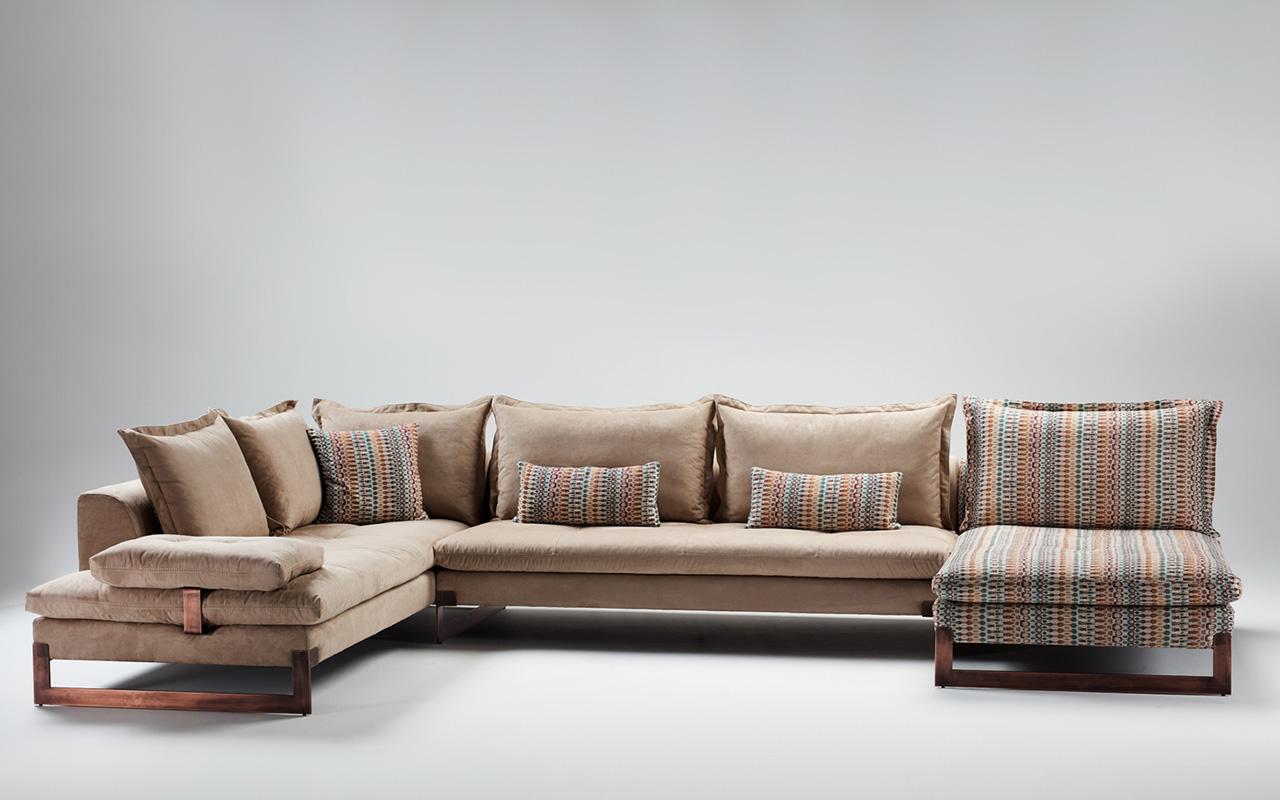 Καναπές – AMSTERDAM